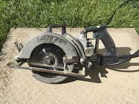 7.25 Worm  Skilsaw Vaughan, L6A 1E8