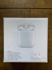 New AirPods (2nd generation) - Factory Sealed Los Angeles