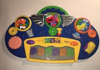 Sesame Workshop Electric Piano