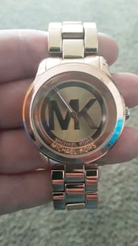 Michael Kors Watch Lansdowne, 21227