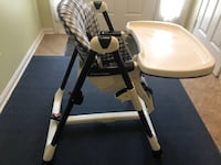 Peg Perego High chair Herndon, 20171