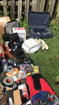 Yard Sale Woodbridge, 22191