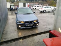 BMW - 3-Series - 2002 İstanbul, 34854