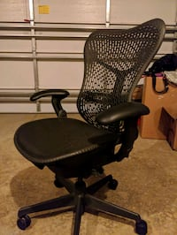 Herman Miller Office Chair Fairfax, 22031