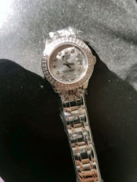 Rolex ladydate just