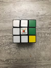 Used Rubix Cube  Guelph
