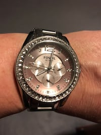 Women's Fossil watch Vaughan, L6A 3T2