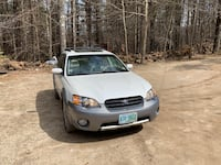 Subaru Outback 3.0L  New Boston