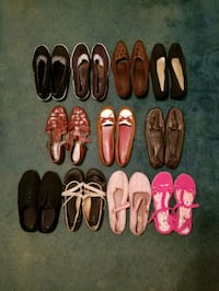 Ladies Shoes/Sneakers  Levittown