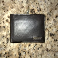 Tommy Hilfiger leather wallet Hollywood, 33020