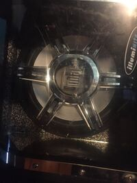 """Dual box with 2  15""""Speakers work great Portage, 46368"""