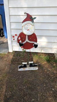 Bottle cap Santa decoration Chesapeake, 23323