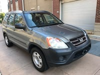 Honda - CR-V - 2005 Rockville, 20850