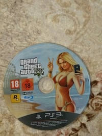 Grand Theft Auto Fünf PS3-Spiel-CD Hannover, 30449