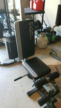 Exercise Equipment  Youngsville, 70592
