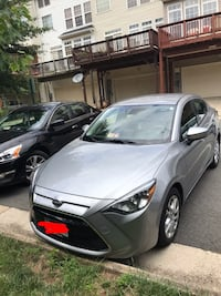 Scion - iA - 2016 Ashburn, 20147