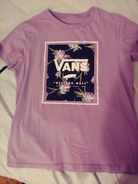 Van's Off The Wall Tee  Winnipeg, R2K 2Z4