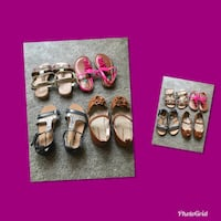 Old navy toddler shoes size 8 Sykesville, 21784