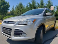 Ford Escape 2014 Sterling