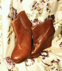 Mossimo Wedge Boots West Columbia, 29170