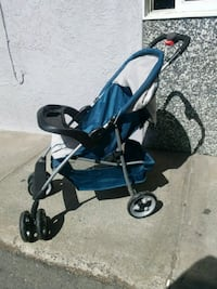 Cosco Juvenile Stroller  Anchorage, 99508