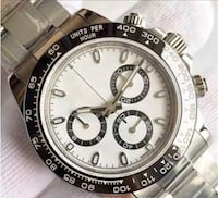 Luxury watches mechanic Swiss top quality perfect for a gift  Boston, 02113