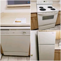 All three appliances whirlpool Columbia, 21046
