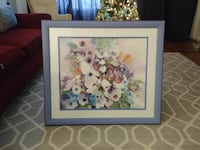 Floral Painting