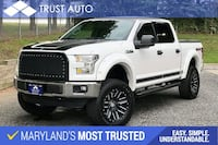 Ford F-150 2016 Sykesville
