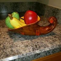 Ceramic Fruit Basket  Allentown