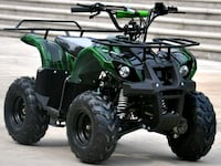 New Gas ATV Fully Automatic 125cc with Reverse  Chicago, 60639