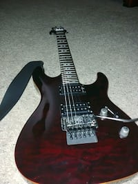 Dean Vendetta Electric Guitar