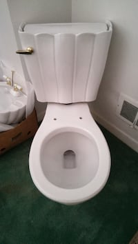 TOILET - BY LAUFEN OF SWITZERLAND -:¦:-  NEW