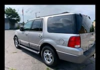 2003 Ford Expedition Highland Park