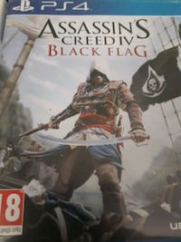 ASSASİN CREED BLACK FLAG takas olur Alaplı, 67850