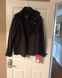 NWT North Face Jacket Frederick, 21704