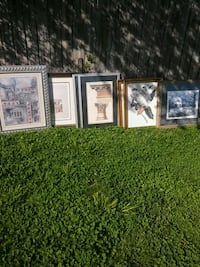 7 pictures with frames Apison, 37302