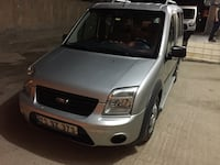 Ford - transit Connect - 2012 9544 km