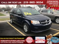 2014 DODGE GRAND CARAVAN SE Hobart, 46342