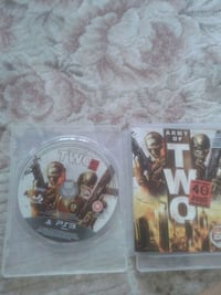 TWO 40 DAY PS3  Karapınar, 16300