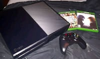 Xbox One to trade for ps4 Chatham-Kent, N7L 1C8