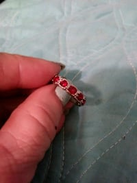 Ruby ring Arlington, 76010