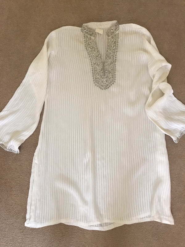 Casual Top great for garden or beach wear a1c15eae-3250-4757-8475-40ff29aa9003