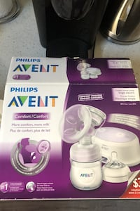 Single Breast Pump Surrey, V3S 3V5