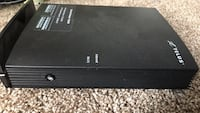 black Sony DVD player with remote Calgary, T2N 0R6