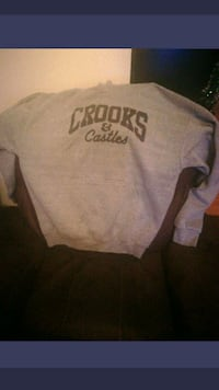 Crooks and castle outfit