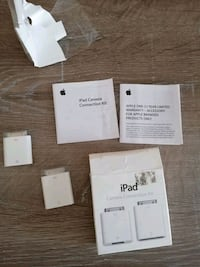 Apple ipad kamera kiti Eti, 06570