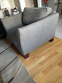 Large size chair