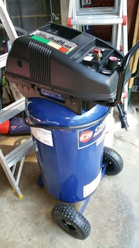 NEW Campbell Hausfeld  Air Compressor -  26 Gal Alexandria, 22312
