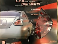 Nissan Maxima LED Taillights District Heights, 20747